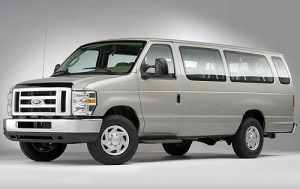 Acapulco Rent-a-Van or a Suburban for 12 hours $300-$450USD