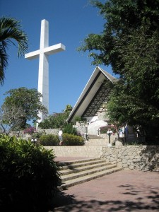 acapulco tour guides non denominational chapel of peace and trouyet cross (7)